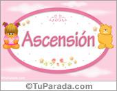 Ascensión - Con personajes
