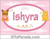 Ishyra - Con personajes