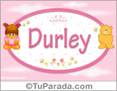 Durley - Con personajes