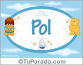 Nombre Nombre para bebé, Pol