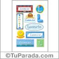 Leoncio - Para stickers