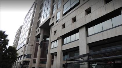 Embajada de México en Colombia