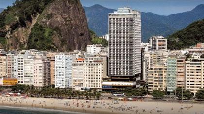 Tarjeta de Hoteles en Brasil