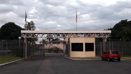 Embajada de España en Brasil