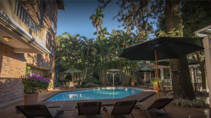 Tarjeta de Hoteles en Paraguay