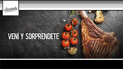 Restaurante Acuarela