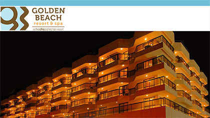 Golden Beach Resort & Spa