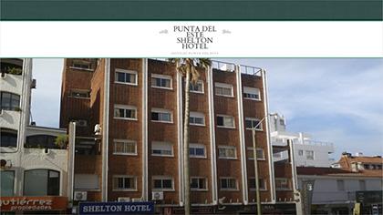 Tarjeta de Hoteles en Uruguay