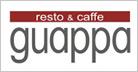 GUAPPA  RESTO & CAFFE