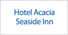 Hotel Acacia Seaside Inn: San Juan, (al norte de) Puerto Rico