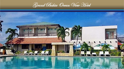 Grand Bahia Ocean View Hotel