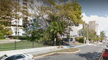 Consulado de Uruguay en Puerto Rico