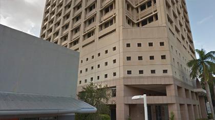 Consulado General de Francia