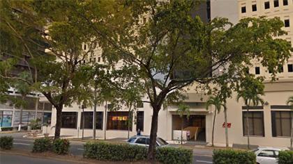 Consulado de Brasil