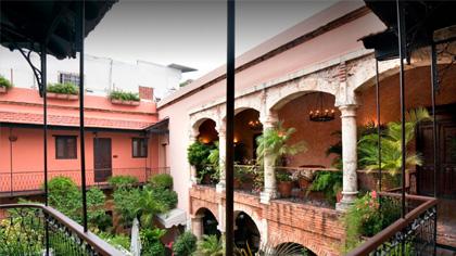Hotel Frances Santo Domingo - MGallery