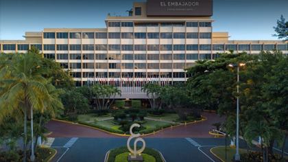 Occidental El Embajador (Occidental Hotels & Resorts)