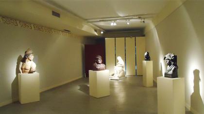 MUSEO DE ESCULTURAS LUIS PERLOTTI