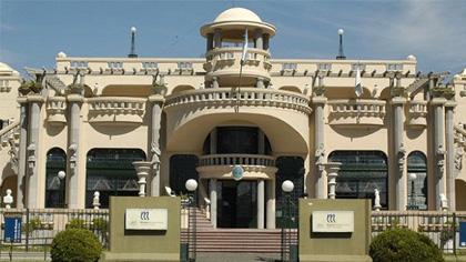 MUSEO DE BUENOS AIRES