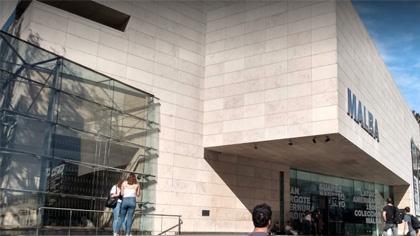 MALBA - MUSEO DE ARTE LATINOAMERICANO DE BS. AS.