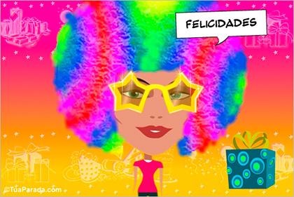 Cartões postais: Carnaval