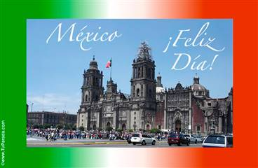 Tarjeta de México