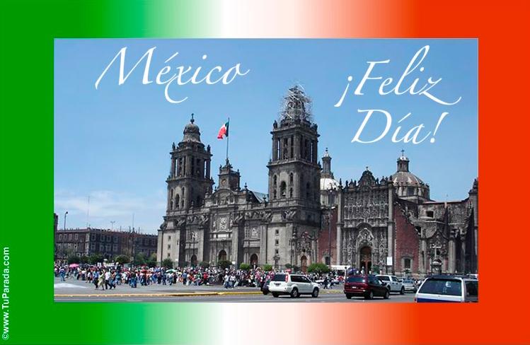 Tarjeta - Tarjeta de México