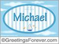 Names for doors, Michael