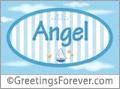 Names for doors, Angel