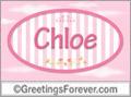 Names for doors, Chloe