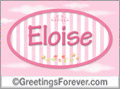Names for doors, Eloise