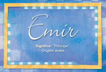 Nome Emir