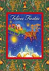 Papá Noel - Felices Fiestas