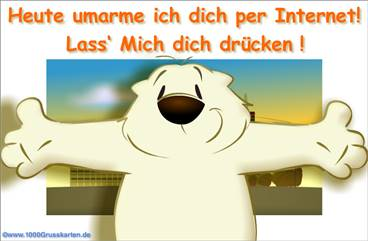 E-Cards zum Muttertag E-Card