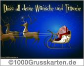Frohe Feste E-Card