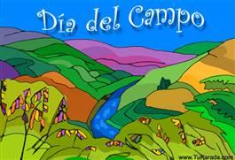 Día del Campo.