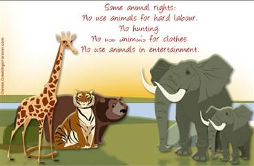 Protect them ecard