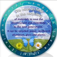 Ecology ecard