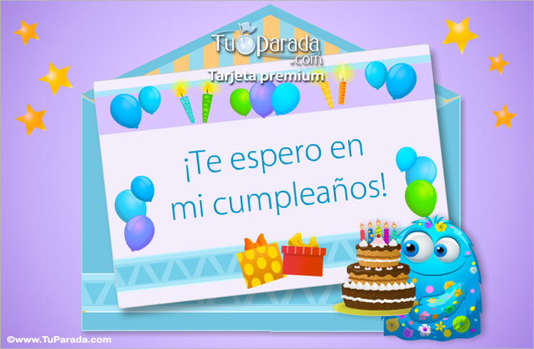 Invitacion Para Cumpleanos Saves Wpart Co