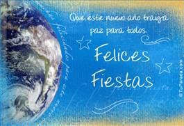 Paz para todos