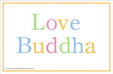 Buddhist ecards ecard