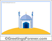 Islamic ecards