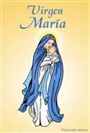 Vírgen María con niño