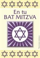 Bat Mitzva.