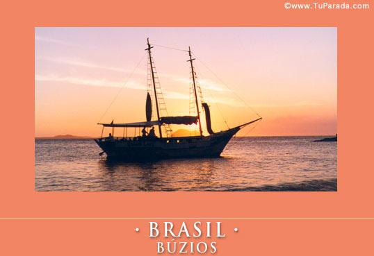 Brasil, Búzios