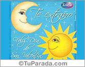 Nombre Sol y Luna
