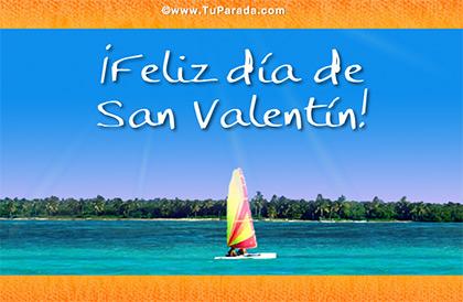 Foto de San Valentín