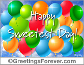 Ecards: Sweetest Day