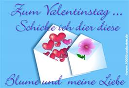 Nicht datieren Valentinstag Karte Online-Dating in nashville tn