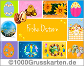 E-Cards: Ostern