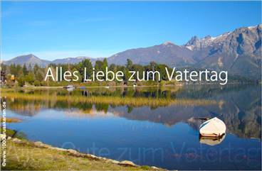 E-Cards zum Vatertag E-Card
